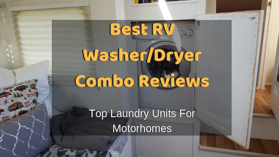 Best RV WasherDryer Combo Reviews