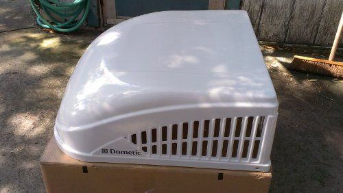 Dometic Brisk Air II AC