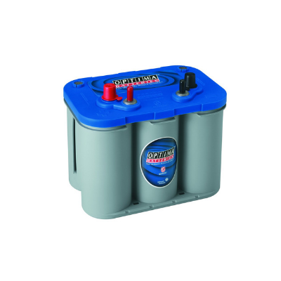 Best RV Deep-Cycle Battery Reviews (2019): Our Top Power