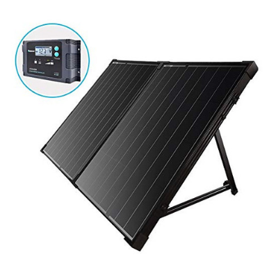 Best Portable Solar Panels For Rvs 2019 Our Reviews Of